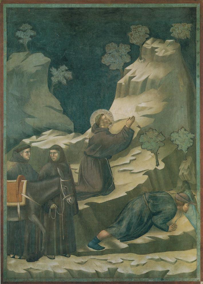Prof. Costantini - Giotto